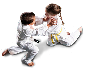 Kids Jiu Jitsu in Waukee - No Coast Brazilian Jiu Jitsu