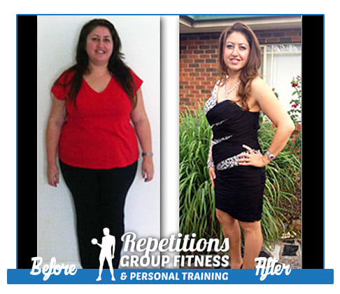 Christina Aslandidis, 40, Administration, Quakers Hill, Repetitions Testimonials