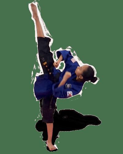 Kids TaeKwonDo and Kickboxing in East Windsor - East Windsor Taekwondo