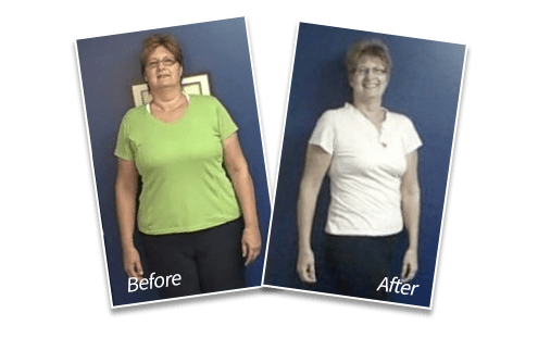 Susan O'Hara - Lost 34 lbs of fat | 15% Body Fat Lost , Spectrum Fitness Consulting Testimonials