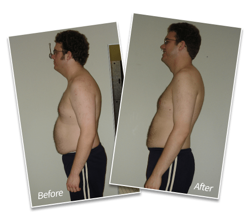 Clint S. - (Satisfied Member), Custom Bodies Fitness Testimonials