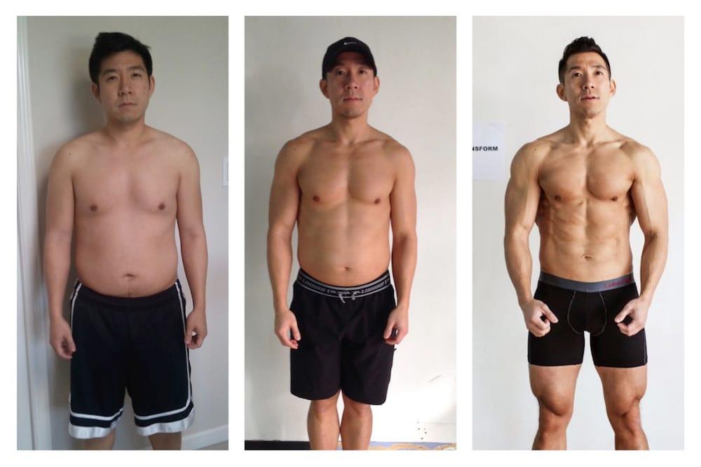 Dan Yeung, Crux Fitness Testimonials