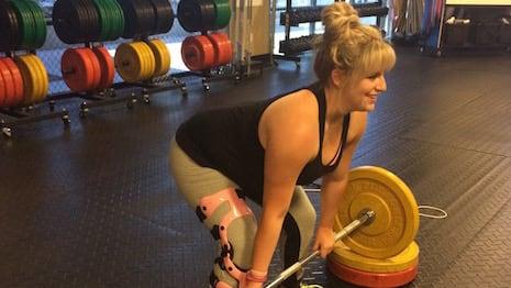 Marissa Mayer, Anthem Fitness Testimonials
