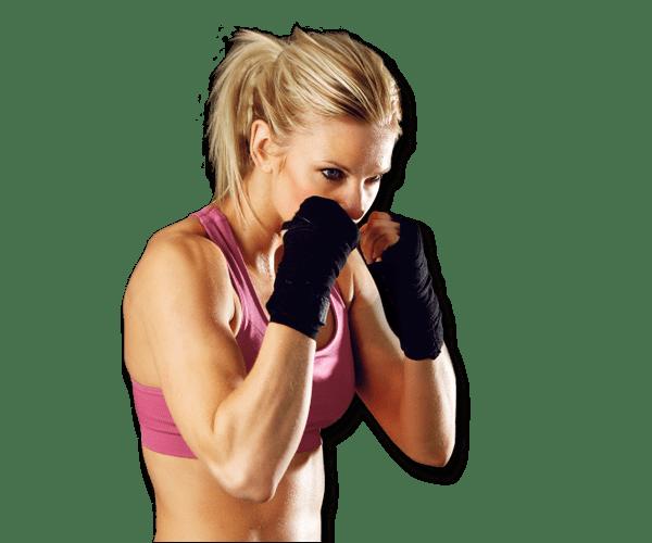 Kickboxing in Castle Rock - Easton Training Center