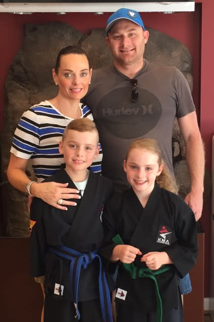 Kids Martial Arts Chadstone