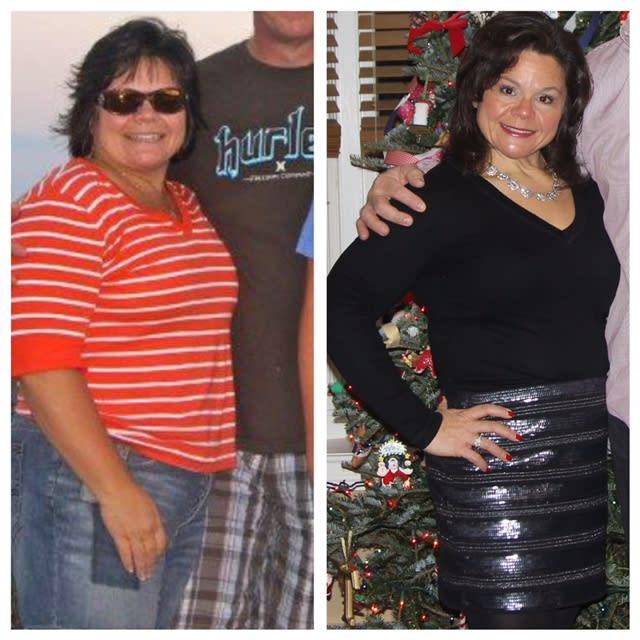 Cindy, CrossFit TriTown Testimonials