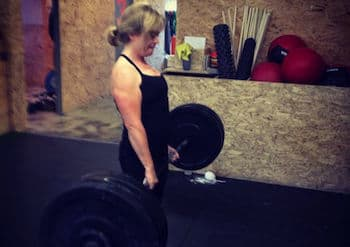 Dottie Wilson , West London Crossfit Testimonials