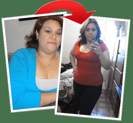 Monica P. - 35 Yrs Old Registered Nurse, FitRanX Westminster Testimonials