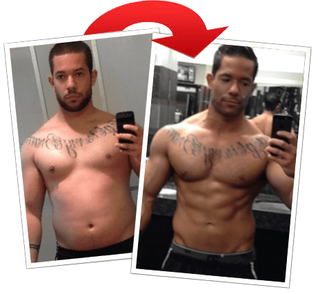 Martin T. - 32 Yrs Old Fitness Enthusiast & Software Engineer, FitRanX Westminster Testimonials