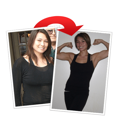 Shelby W. - 31 Yrs Old Athlete & Sales Consultant, FitRanX Westminster Testimonials