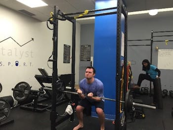 Personal Training in New York