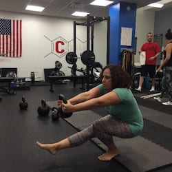 Personal Training Midtown