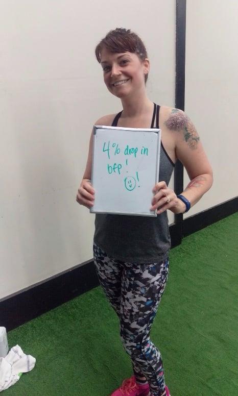 Emily Richbourg, K.O.R.E. Wellness Testimonials