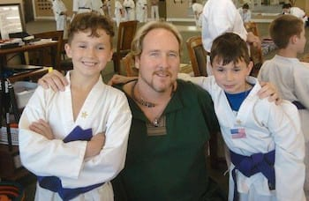 Amanda B. , Ancient Ways Martial Arts Academy Testimonials