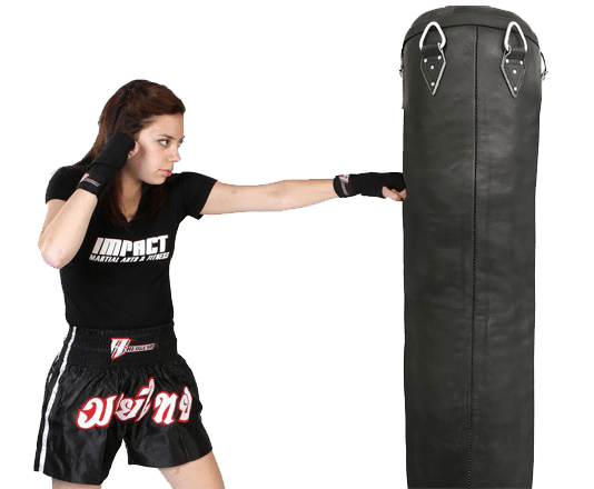 Kickboxing Fitness in Manlius - Impact Martial Arts & Fitness - Team Manlius