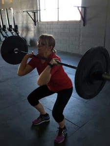 Maureen Murphy, West London Crossfit Testimonials