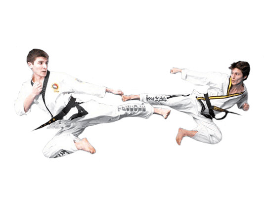 Tae Kwon Do in Albertson