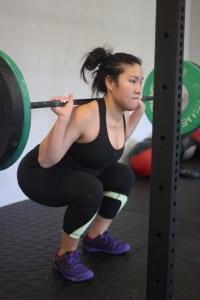 Alison, Journeyman Fitness Testimonials