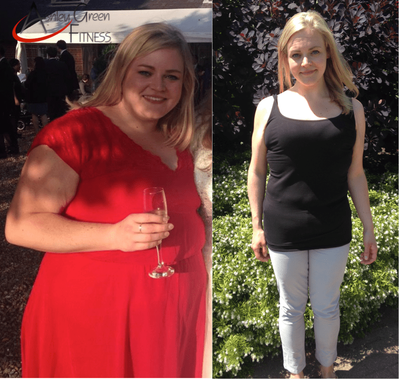 Laura, The Better Body Guru Testimonials