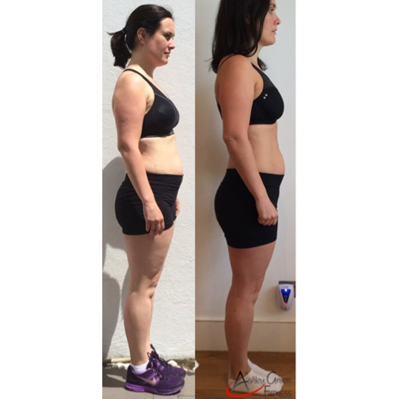 Mary, The Better Body Guru Testimonials
