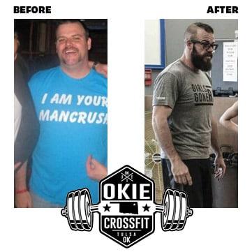 , Okie CrossFit Testimonials