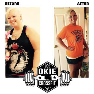 Okie CrossFit