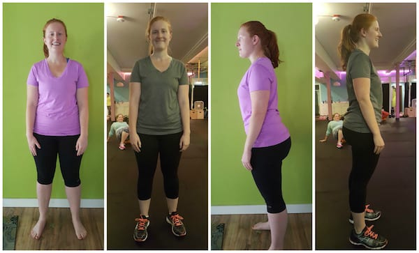 Michelle, Kinetic 6 Fitness Testimonials