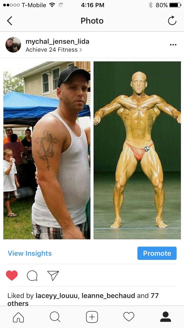 Michael Anthony Dondona, Achieve 24 Testimonials