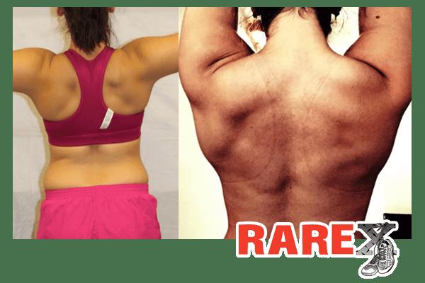 Michelle Beeman, RARE CrossFit testimonials