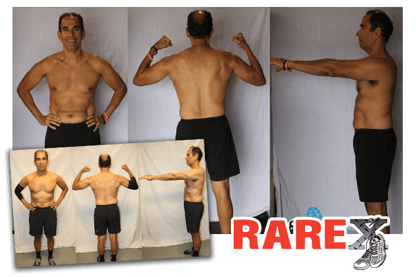 Rafael Hernandez , RARE CrossFit Testimonials