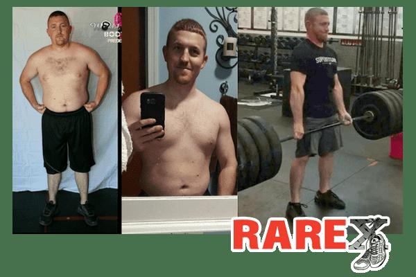 Brian Skinner , RARE CrossFit Testimonials