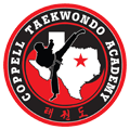 Coppell Taekwondo Academy Logo