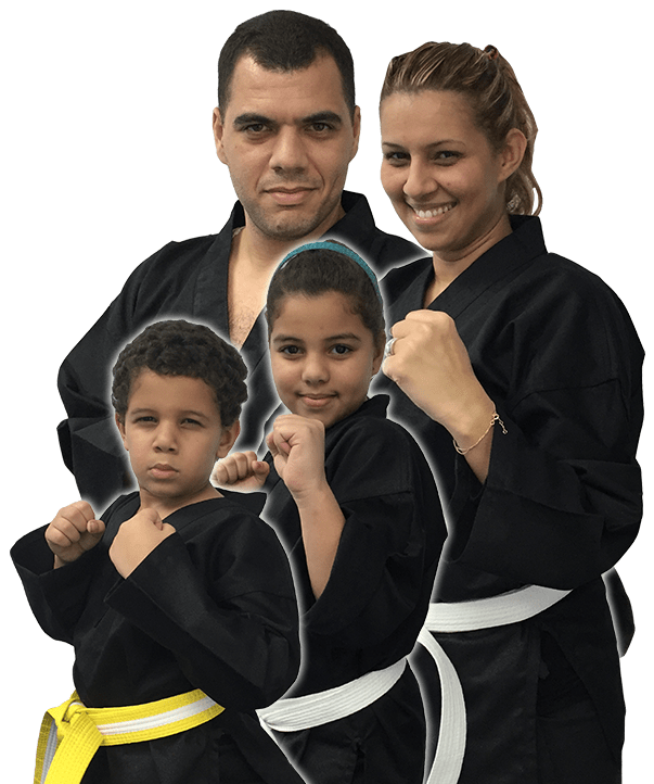 Ali Kazaneh, Team Creek Martial Arts Testimonials