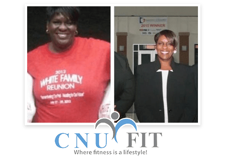 Theadora White, CNU Fit testimonials