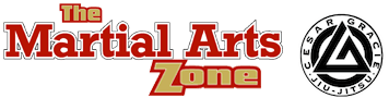 The Martial Arts Zone Logo