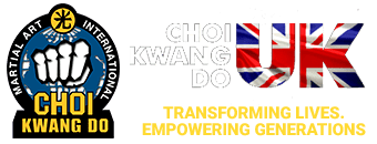 Choi Kwang Do Wembley Logo