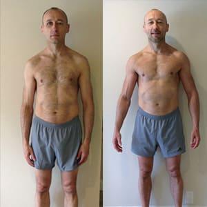 Chris D. , BodySculpt Testimonials