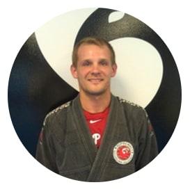 Brandon M. , Supremacy Brazilian Jiu Jitsu Testimonials