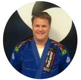 Tim E. , Supremacy Brazilian Jiu Jitsu Testimonials