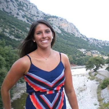 Whitney Fremeau, Central Athlete Testimonials