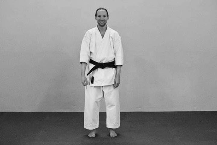 Michael Powell, Laurence Sandum's Black Belt Martial Arts Academy Testimonials