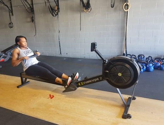 CandaceDallaway-Reid, Impact Fitness Testimonials