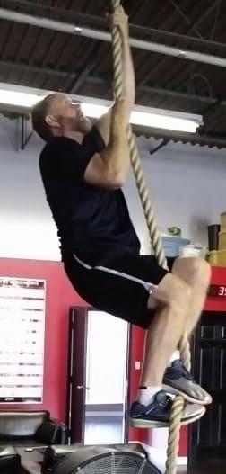 Craig Griffith, Impact Fitness Testimonials