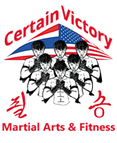Kids Martial Arts in Marlborough - Certain Victory Martial Arts & Fitness