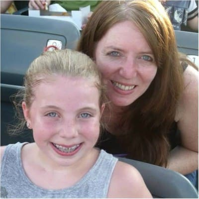 Debbie Kuehnle  - Levittown, PA, Amerikick Martial Arts Testimonials