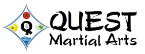 Quest Martial Arts Logo