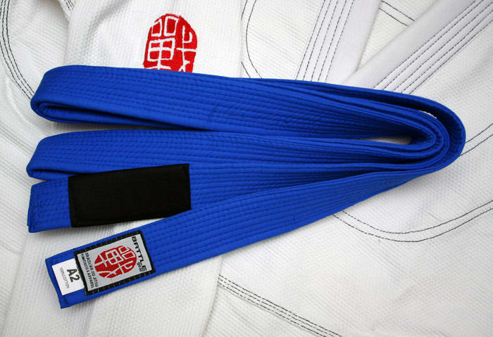 1 - BJJ Blue Belt Demystified  in London  - Sherbourne Martial Arts Academy