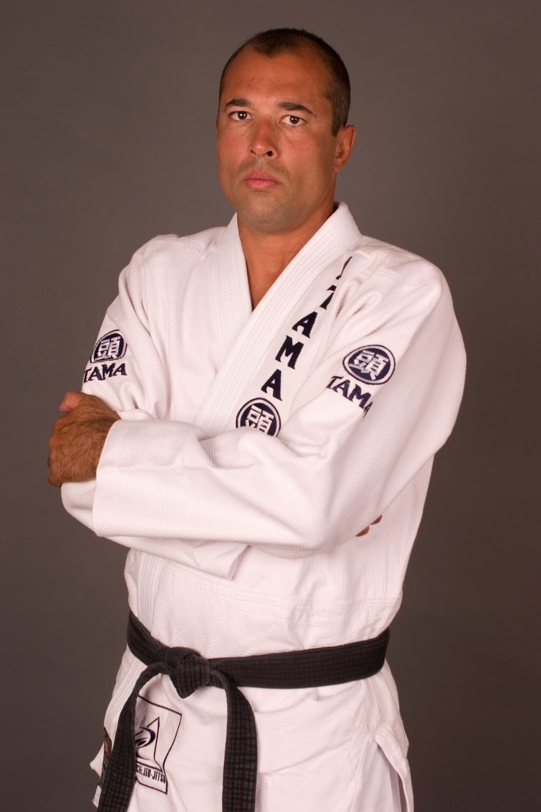 Royce Gracie Seminar in London  - Sherbourne Martial Arts Academy