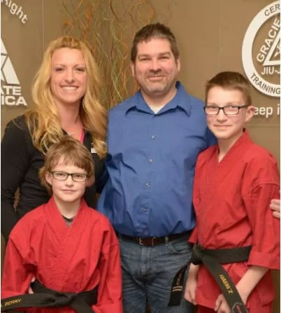 The Academy - Martial Arts Leadership  Tom & Joy Berry