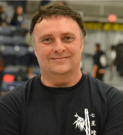 Danny K., Niagara Kung Fu Academy Testimonials